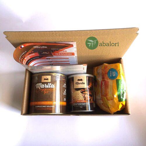 pack abalori