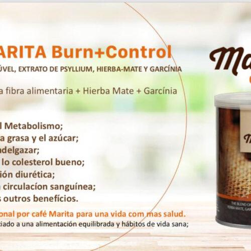 café burn control