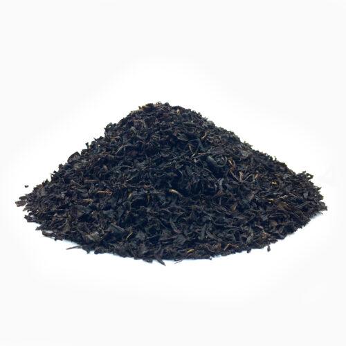 té negro desayuno