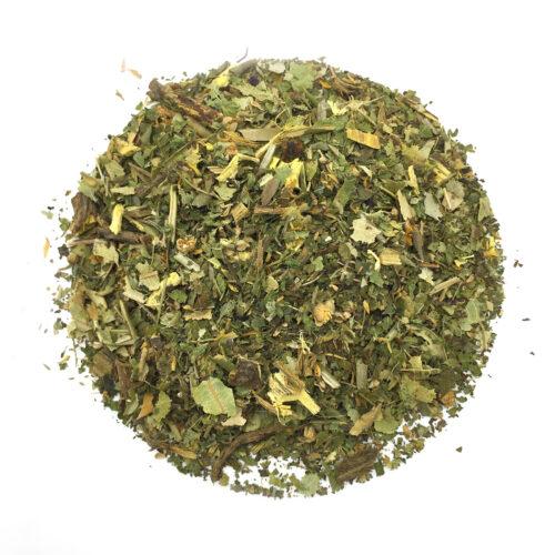 mezcla de hierbas limoncello