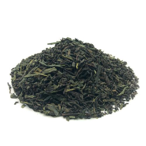 té adelgazante verde y rojo