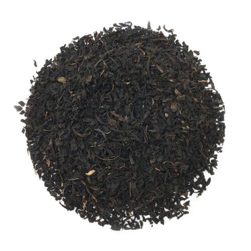 té negro calidad extra