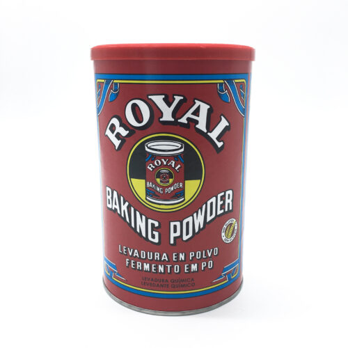 levadura royal 900gr