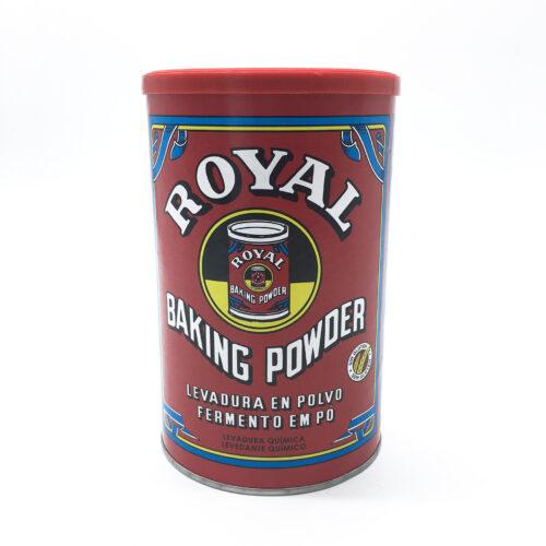 levadura royal 900gr