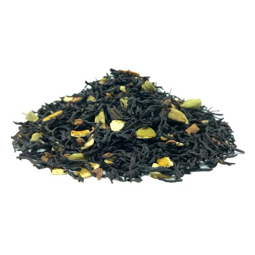 té negro ginseng