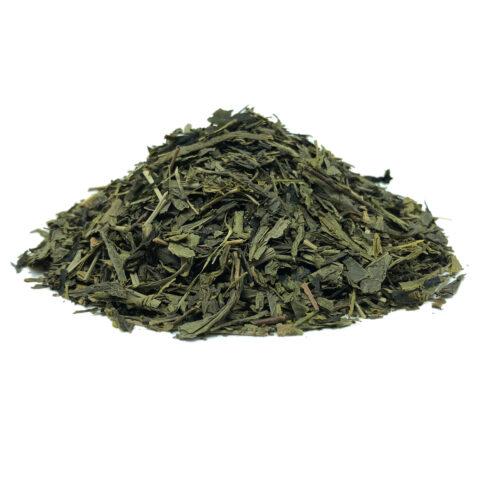 té con wakame